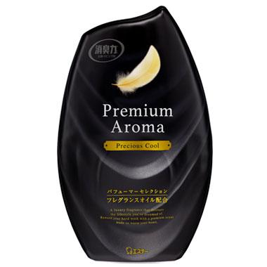 【玄関・お部屋用】お部屋の消臭力 Premium Aroma プレシャスクール